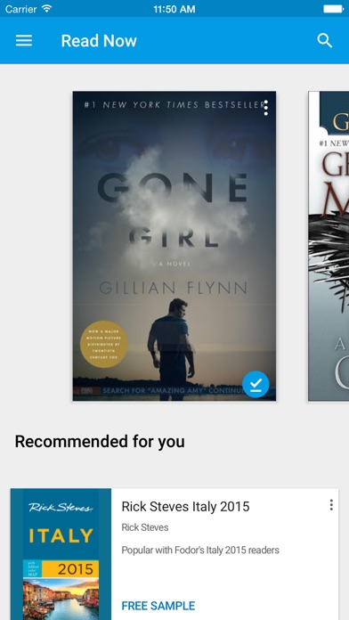 download Google Play Books apps 2