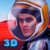 Mars Survival 3D: Cosmic Crash