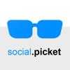 Social Picket - Control Your Social Accounts