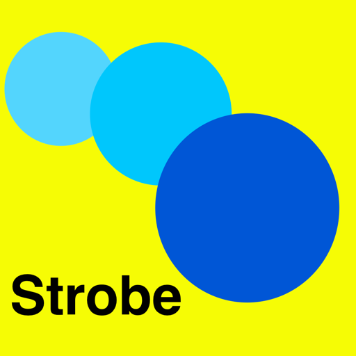 Strobe Image Maker X for Mac