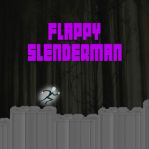 Flappy Slenderman iOS App