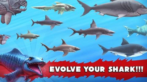 Screenshot #13 for Hungry Shark Evolution