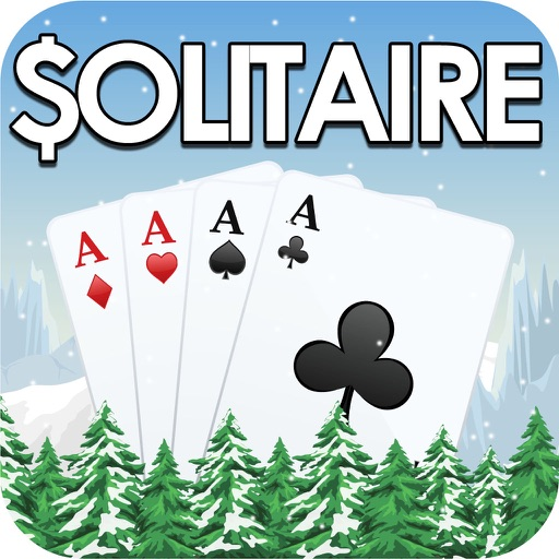Klondike Solitaire - Make Money & Redeem Gifts iOS App