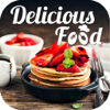 Delicious Food - Best Cooking And Tasty Food