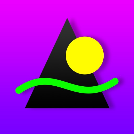 Download Artisto – Video and Photo Editor with Art Filters free for iPhone, iPod and iPad