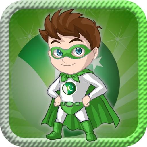 Pak Independence Day Makeup iOS App