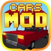 CARS MOD - Cars Guide For Minecraft Game PC Edition