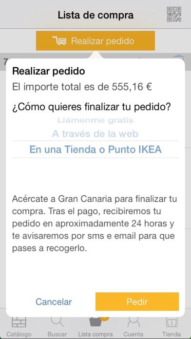 IKEA Inspire en el App Store - photo#4