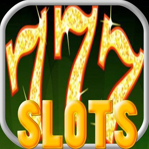 A Abundant Vegas Slots HD Icon