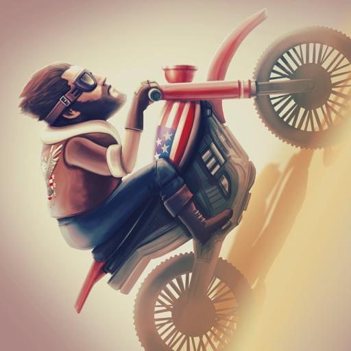 机车男爵:Bike Baron