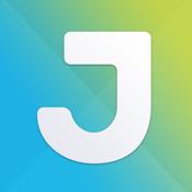 Jimdo icon