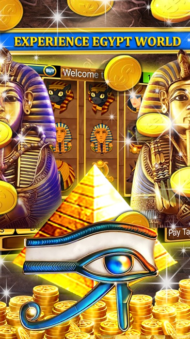 Cleopatra's Gold Casino 777~-1