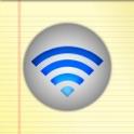 Aire Notas - AirPrint sus notas! icon