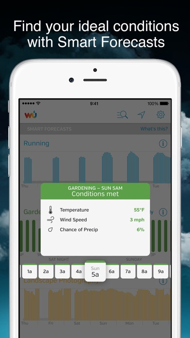 download Weather Underground: Forecast apps 3