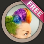 Hair Color Booth™