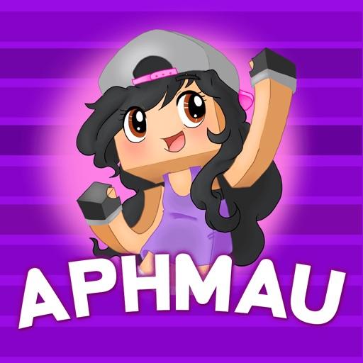 Aphmau Skins - Best Skins for Minecraft PE & PC iOS App