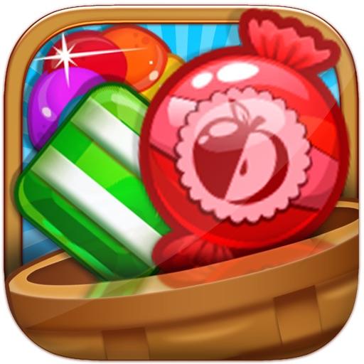 Gem Match 3 Puzzle Game iOS App