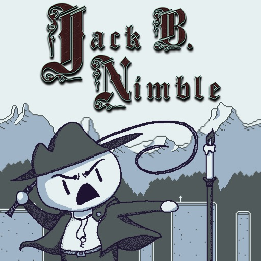 Jack B. Nimble iOS App