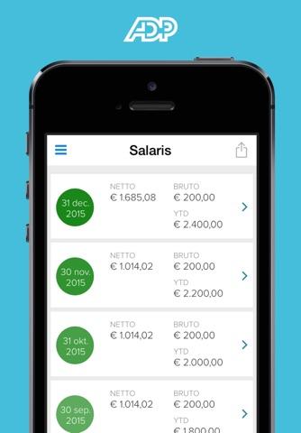 ADP Mobile Solutions screenshot 2