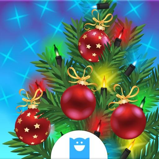 Christmas Tree Fun - Game for Kids (No Ads) iOS App