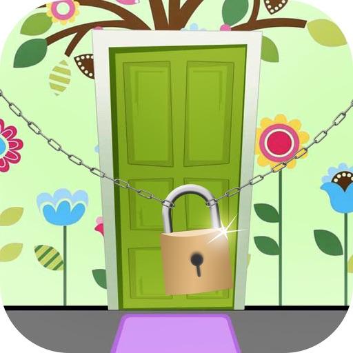 Cartoon Doors iOS App