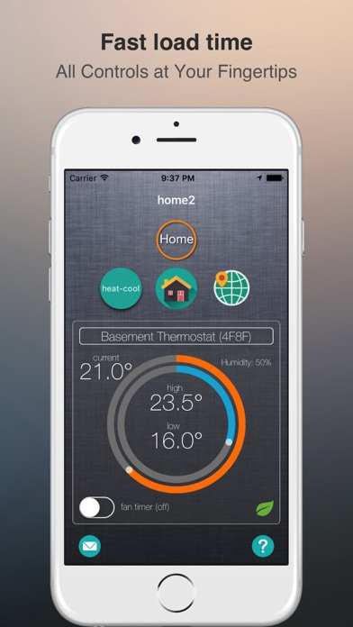 quickcontrol for nest on the app store
