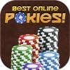 Best Online Pokies! OnlineGambling and Casinos!