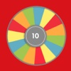 Color Wheel - Spin The Twisty Wheel Circle wheel nuts toronto