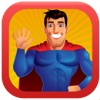 Funny Superhero Puzzles - A Cool Mind Blowing Tile Slider Game for Kids