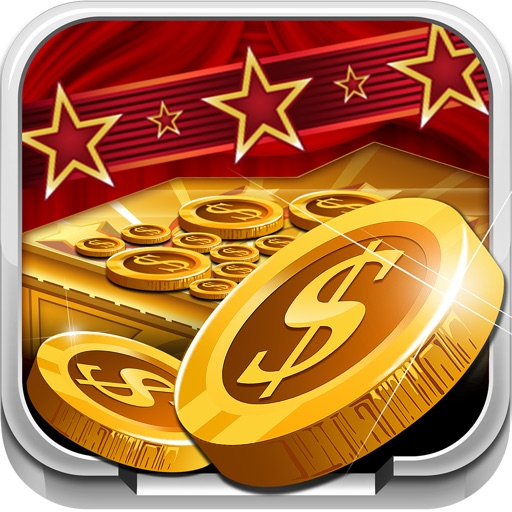 Coin Dozer - Best Free Coin Game iOS App
