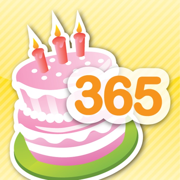 Birthday Countdown ‼ On The App Store