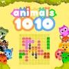 1010 Animals Puzzle