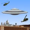 Luis Evaristo Rodriguez Campos - RC UFO 3D Simulator artwork