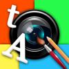 Escribir Y Dibujar En Fotos Editor Y Modificador