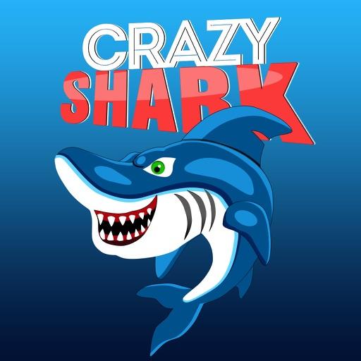 CrazySharky iOS App