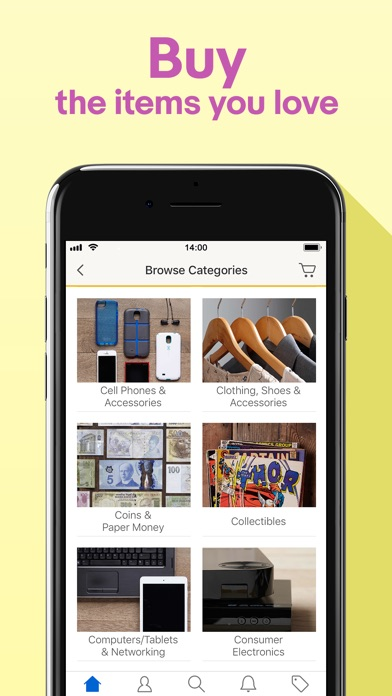 download eBay: Buy & Sell - Find Deals apps 4