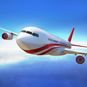 Flight Pilot Simulator 3D by Fun Games For Free icon