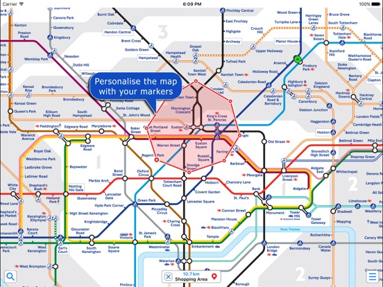 london underground pro map and routing by zuti on the app store