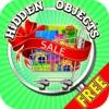 Hidden Objects:Big Shopping Mall Hidden Objects