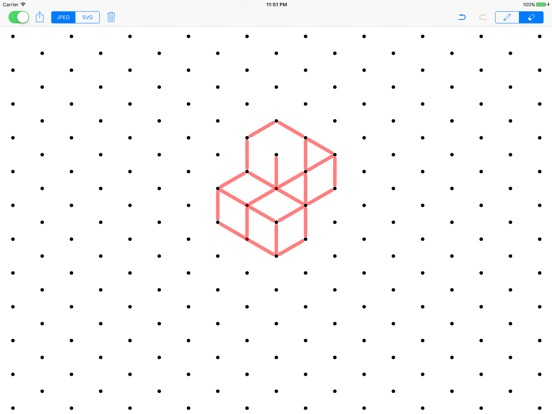 Isometric Paper On The App Store
