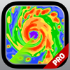 Voros Innovation - Doppler Radar: NOAA weather map & national forecast with warnings & storm alerts  artwork