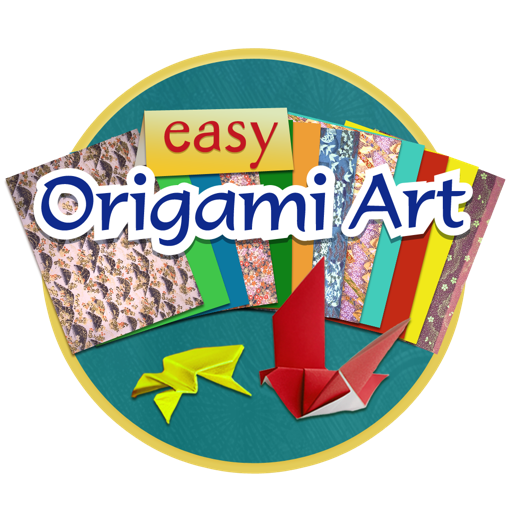Easy Origami Art - Learn the Technique of Paper Folding