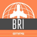 Bristol Guia de Viagem com Mapa Offline icon