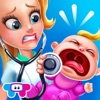 Crazy Nursery - Newborn Baby Doctor Care
