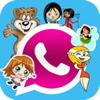 Stickers for WhatsApp and other chat messengers - Free Edition