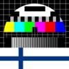 Televisiossa Suomessa
