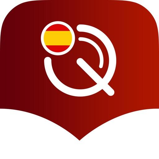 QuickReader Español iOS App
