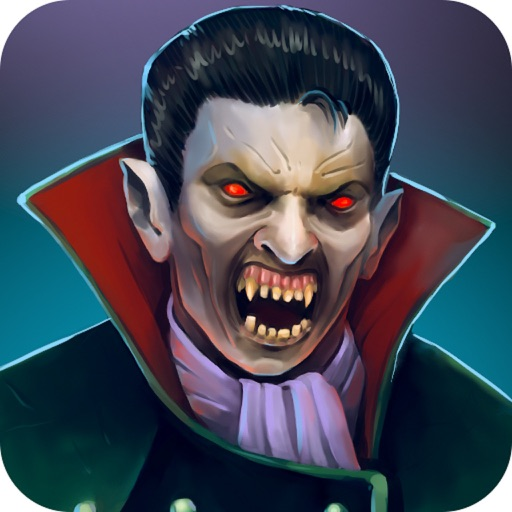 Adventure Dark Lands iOS App