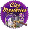 City Mysteries 2 - Fun Seek and Find Hidden Object Puzzles