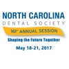 NC Dental Society 2017 Annual Session